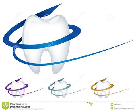 dentist logo stock photo image 34050230