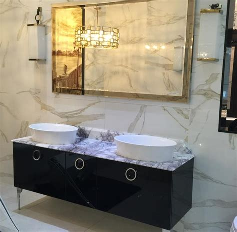 play 1 bathroom cerasa bathroom vanity double sink play collection