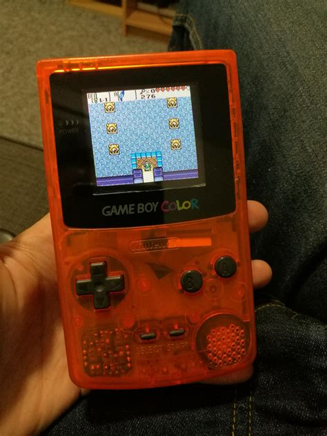 gameboy colour mod u richisawesome on pholder 31 u richisawesome images