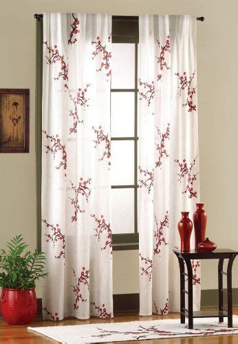 blossom curtains 1000 ideas about picture window curtains on pinterest
