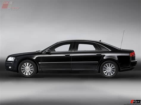 a4e Gallery Audi A8 [D3] Audi A8L [D3] SFG 6.0 W12 Polizei