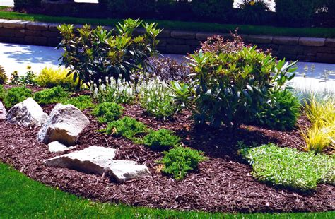 small backyard landscaping ideas rustic horner h g