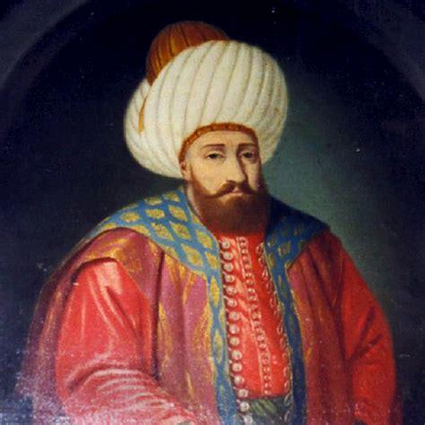 first ottoman sultan yildirim bayezit i bayezit kimdir tarih g 252 ncel