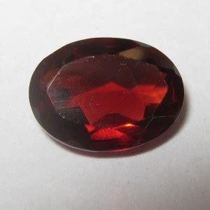Batu Garnet Memo batu garnet pyrope almandite 1 15 carat oval cut plus memo