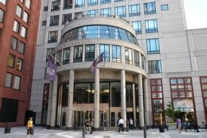 Nyu Mba Gmat Score by Nyu To Offer A New Fintech Specialization In The Mba