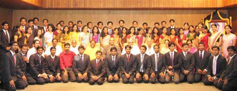 Amrita Mba Kochi by Graduating Mba Students Bid Goodbye Amrita Vishwa