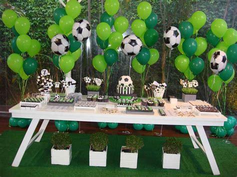 favor soccer birthday decoration ideas home interior