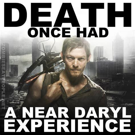 Daryl Meme - funny daryl dixon quotes quotesgram