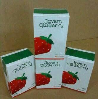 Original 100 Jovem Gluberry Termurah promil termurah dengan gluberry 4jovem original terbukti
