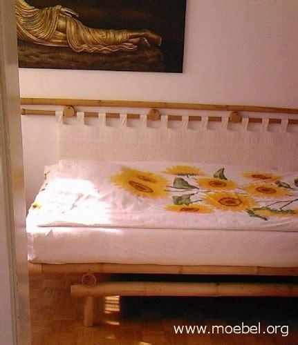 Wandschutz Hinter Bett by Betteins 228 Tze Bambuslattenroste G 228 Stebetten Bambusm 246 Bel