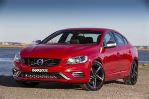 Volvo Ts 60 Volvo S60 D4 Luxury 61 890 Data Details Specifications