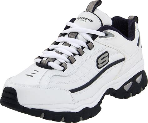 cheap sports shoes skechers afterburn lace up