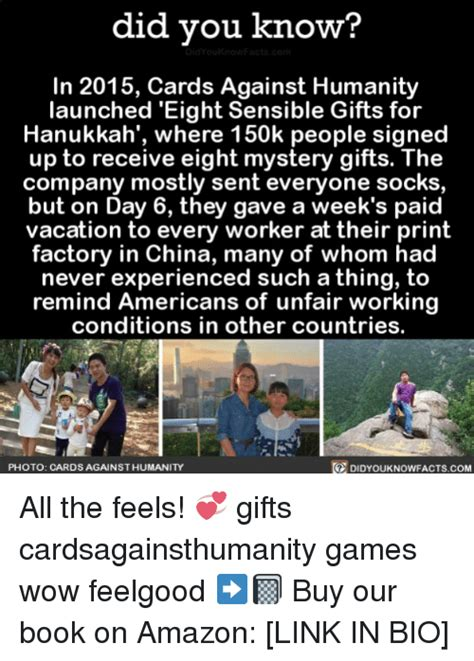 Cards Against Humanity Eight Sensible Gifts - 25 best memes about sensible sensible memes