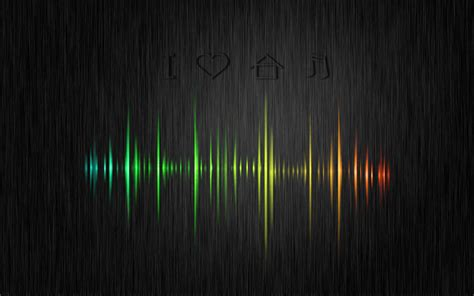 music on house i love house music wallpaper by freaktim1 on deviantart