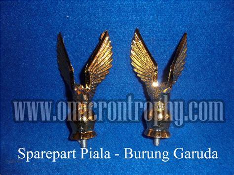 Jual Sparepart Piala by Jual Sparepart Bahan Piala Trophy Murah Figur Burung