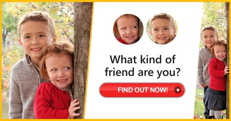 printable quiz what kind of friend are you what kind of friend are you
