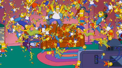 Simpsons couch gag contest winner l7 world