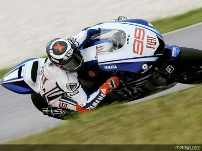 Detiksport Hasil Kualifikasi Motogp | hasil kualifikasi motogp spanyol 2009 lorenzo terdepan