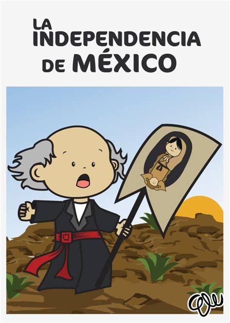 Imagenes Animadas Independencia De Mexico | historieta de la independencia de m 233 xico material educativo