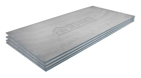 prowarm backer pro tile backer board