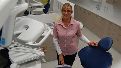 port lincoln school dental clinic news in pictures south australia november 7 photos