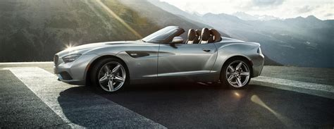 bmw zagato roadster bmw cars news zagato roadster unveiled at pebble