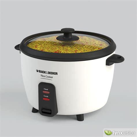 Rice Cooker Black Decker black decker rice cooker 3d max