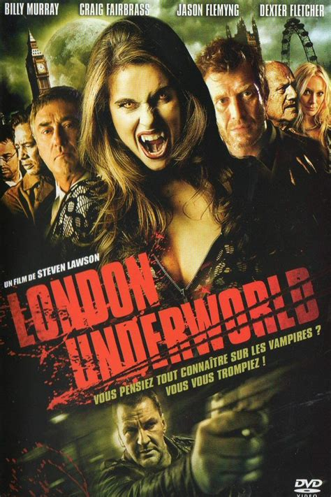 London Underworld Film In English | london underworld films horreur com