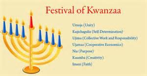 festival of kwanzaa