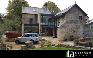 Detached Garage With Loft house extension ideas page 4 transform architects
