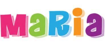 maria logo name logo generator i love love heart