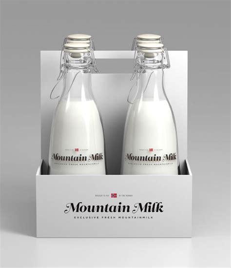 design of milk package design templates illustrator google search