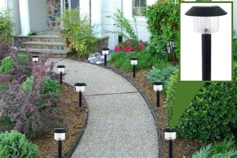 solar lights for backyard fantastic solar outdoor lights for garden freshnist