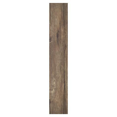 Nexus Peel & Stick Floor Planks, Saddle   Mazer Wholesale
