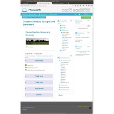 moodle theme bootstrap 3 moodle in english 2015 favourite plugins