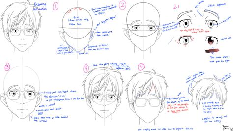 How To Draw Yuri On