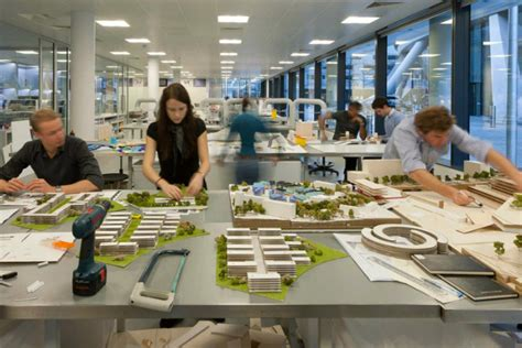 architect firms world s most admired architecture firms unveiled