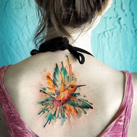 27 hummingbird tattoo designs ideas design trends