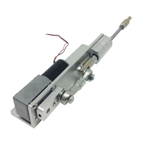 actuator motor aliexpress buy dc12v 70mm 1kg linear actuator