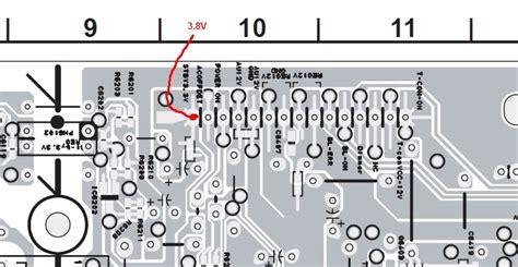 Inverter Sony Klv 40bx400 solucionado tv sony bravia klv 40bx400 no enciende yoreparo