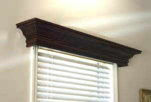 Window Cornices And Valances Beautiful Wood Window Cornices Design The Space