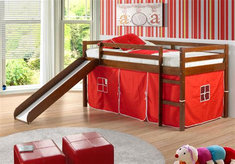kids bed slide kids bunk beds with slide tips to organize room clutter