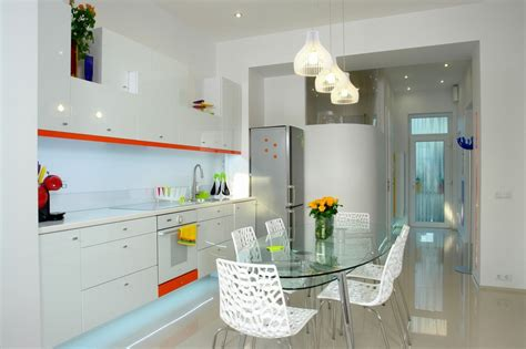 apartment kitchen design ideas pictures color decorating ideas for a dream apartment in budapest