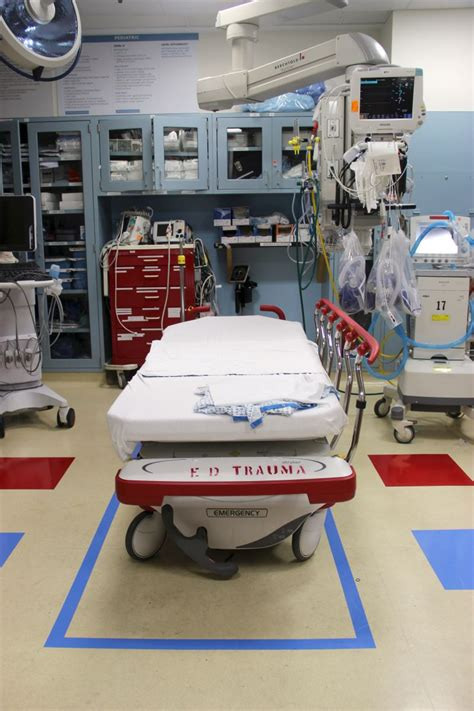maimonides emergency room maimonides becomes an and pediatric center news stories