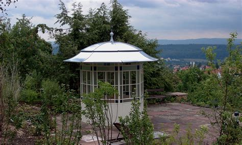 Pavillon Metall by 201 Poque Pavillon Nostalgische Metall Pavillons