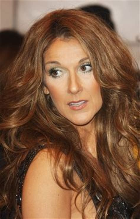 short biography of celine dion in english celine dion long and short hairstyle 2018 with natural