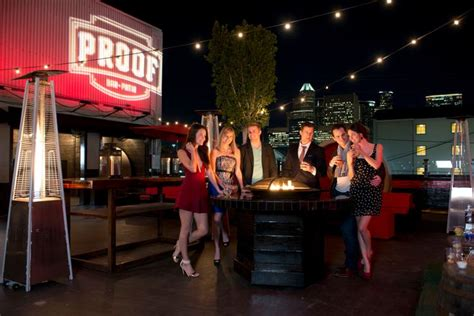 houston top bars visit rooftop bar in houston proof roof top bars
