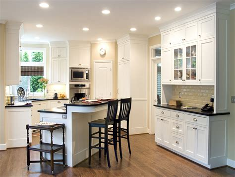 Kitchen Cabinet Soffit by Welcome Aura Cabinetry Building Quality Kitchen
