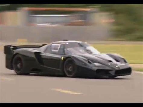 Top Gear Ferrari Fxx by Ferrari Fxx The Stig S Power Lap Top Gear Series 13