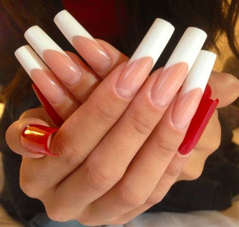 Acryl Nails by Acryl Webshop Future Nails Lilly Nails